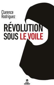 Révolution sous le voile - Couverture - Format classique