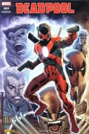 Vente livre :  Deadpool fresh start N.9  - Deadpool Fresh Start