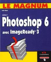 Le Magnum Photoshop 6 - Intérieur - Format classique