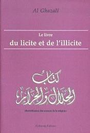 Livre Du Licite Et De L'Illicite (Le) - Intérieur - Format classique