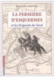La Fermiere D'Essquermes - Couverture - Format classique
