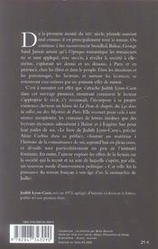 La Lecture Ou La Vie - 4ème de couverture - Format classique