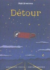 Detour - Intérieur - Format classique