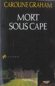 Mort Sous Cape - Intérieur - Format classique