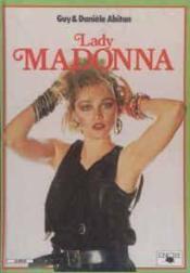 Lady madonna - Couverture - Format classique