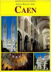 Caen (promo) - Couverture - Format classique