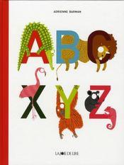 Abc... Xyz - Intérieur - Format classique