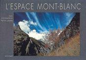 L'espace mont-blanc - Intérieur - Format classique