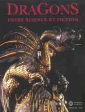 Dragons, Entre Science Et Fiction - Intérieur - Format classique