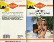 Captive En Son Royaume - Dangerous Obsession - Couverture - Format classique