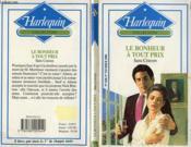 Le Bonheur A Tout Prix - A High Price To Pay - Couverture - Format classique