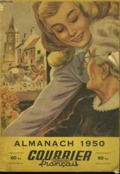 Almanach 1950 - Couverture - Format classique