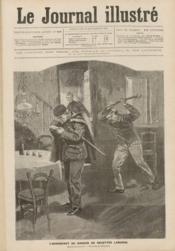 Journal Illustre (Le) N°52 du 26/12/1897 - Couverture - Format classique