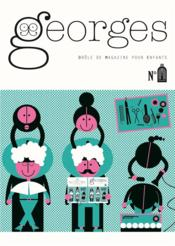 Vente livre :  MAGAZINE GEORGES ; shampooing  - Collectif - Magazine Georges