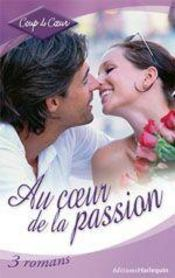 Au Coeur De La Passion - Intérieur - Format classique