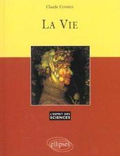 La Vie - Intérieur - Format classique