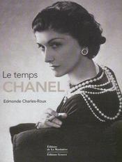Temps Chanel (Le) - Intérieur - Format classique