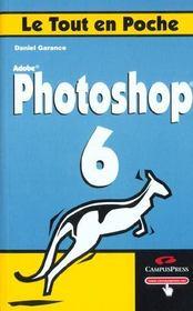 Adobe Photoshop 6 - Intérieur - Format classique