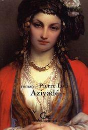 Aziyade - Intérieur - Format classique