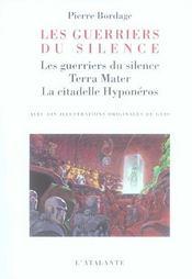 Les guerriers du silence ; trilogie - Intérieur - Format classique