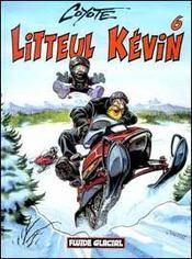 Litteul Kevin T6 - Intérieur - Format classique