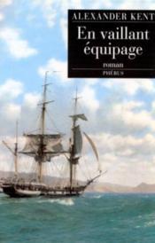 En Vaillant Equipage - Couverture - Format classique