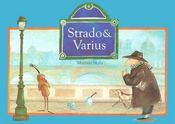 Strado & Varius - Intérieur - Format classique
