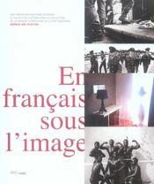 En Francais Sous L'Image - Intérieur - Format classique