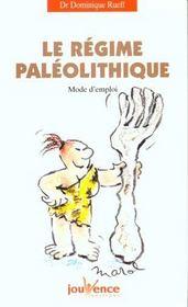 Regime paleolithique (le) n.49 - Intérieur - Format classique