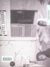Chambres toujours occupées - 4ème de couverture - Format classique
