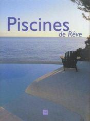 Des Piscines De Reve - Intérieur - Format classique