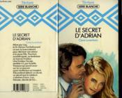 Le Secret D'Adrian - Surgeon'S Secret - Couverture - Format classique