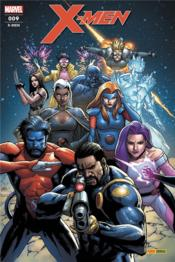 Vente livre :  X-Men fresh start N.9  - X-Men Fresh Start