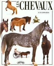 Vente livre :  Les Chevaux -Prestige-  - Hartley Edwards E - Hartley Edwards Elwy