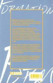 Les Injections Intracaverneuses - 4ème de couverture - Format classique