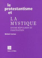 Le Protestantisme Et La Mystique - Intérieur - Format classique