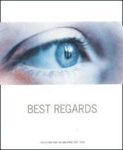 Bests regards - Couverture - Format classique
