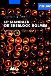 Le mandala de Sherlock Holmes - Intérieur - Format classique
