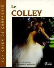 Le Colley - Couverture - Format classique