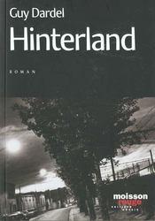Hinterland - Intérieur - Format classique