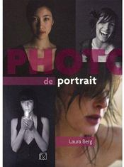 Vente  Photo de portrait  - Laura Berg