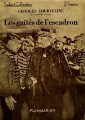 Les Gaites De L'Escadron. Collection : Select Collection N° 99 - Couverture - Format classique