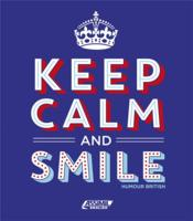 Vente livre :  Keep calm and smile  - Valerie Hanol