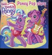 Poney Pop Stars - Couverture - Format classique