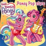 Poney Pop Stars - Intérieur - Format classique