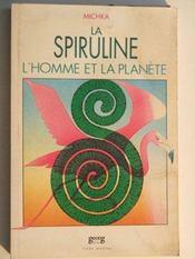 La spiruline - Intérieur - Format classique