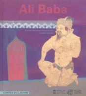 Ali baba - Couverture - Format classique