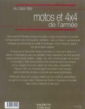 Bien vivre grâce aux oligo-éléments by Thévenet, Robert - 4ème de couverture - Format classique