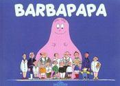 Barbapapa - Intérieur - Format classique