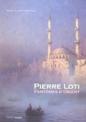Pierre Loti - Intérieur - Format classique